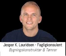 Jesper K. Lauridsen
